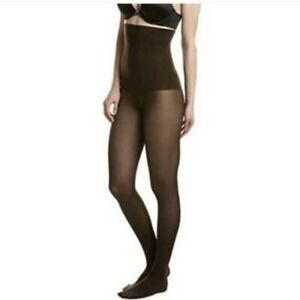 Spanx Light Weight Plus Size High Shaping Tights